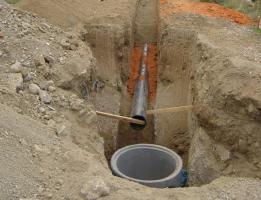 Subsistema Municipal Norte de Adução e Armazenamento de Água