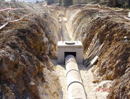 Rede de Água e Saneamento