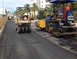 Reparações de Pavimentos – Portimão